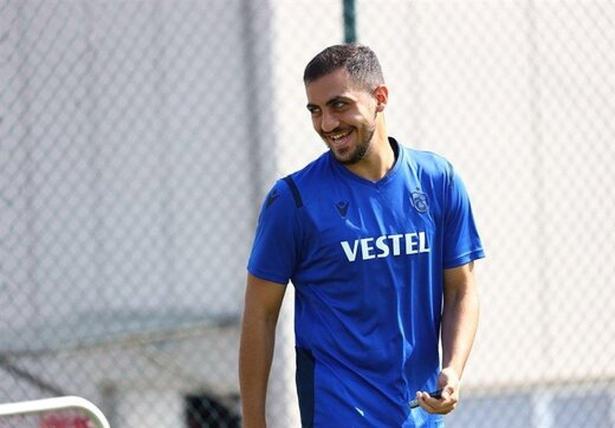 یک ایرانی دیگر در راه لیگ ستارگان قطر | عکس