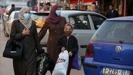 واکسن کرونا ی«اسپوتنیک» روسی     مبتلایان به کرونا در غزه رکورد زد