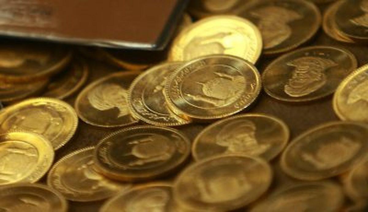 قیمت انواع سکه و طلا ۱۸ عیار در روز شنبه ۱۱ اردیبهشت ۱۴۰۰