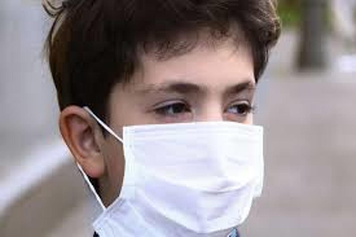 کرونا | ماسک زدن از نهم تیرماه در کرمان اجباری شد