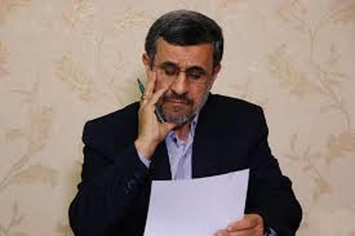 نگاه یک حقوقدان به مصاحبه ی احمدینژاد با رادیو فردا