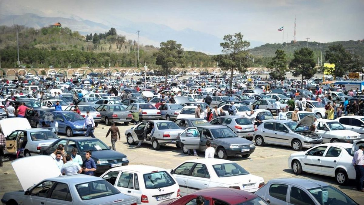 چه مدل خودرویی با ۱۰۰ تا ۲۰۰ میلیون تومان می توان خرید؟+ جدول