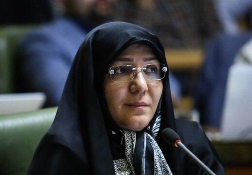 معاون دانشگاه شهید بهشتی چه کاره است که به شورای شهر میآید؟