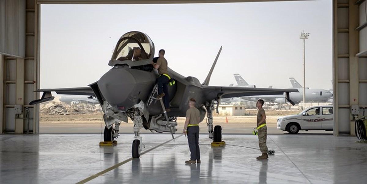 نیویورکتایمز: آمریکا برای حمله به مواضع حشد الشعبی از اطلاعات عراق استفاده نکرد