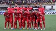 نتیجه تست پی سی آر    مثبت شدن بیش از نصف اعضای تیم فوتبال در کشور