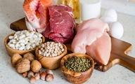 معرفی بهترین غذاهای جایگزین گوشت