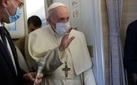 آیا سفر پاپ فرانسیس به عراق، احتمال مذاکره ایران و آمریکا را افزایش میدهد؟