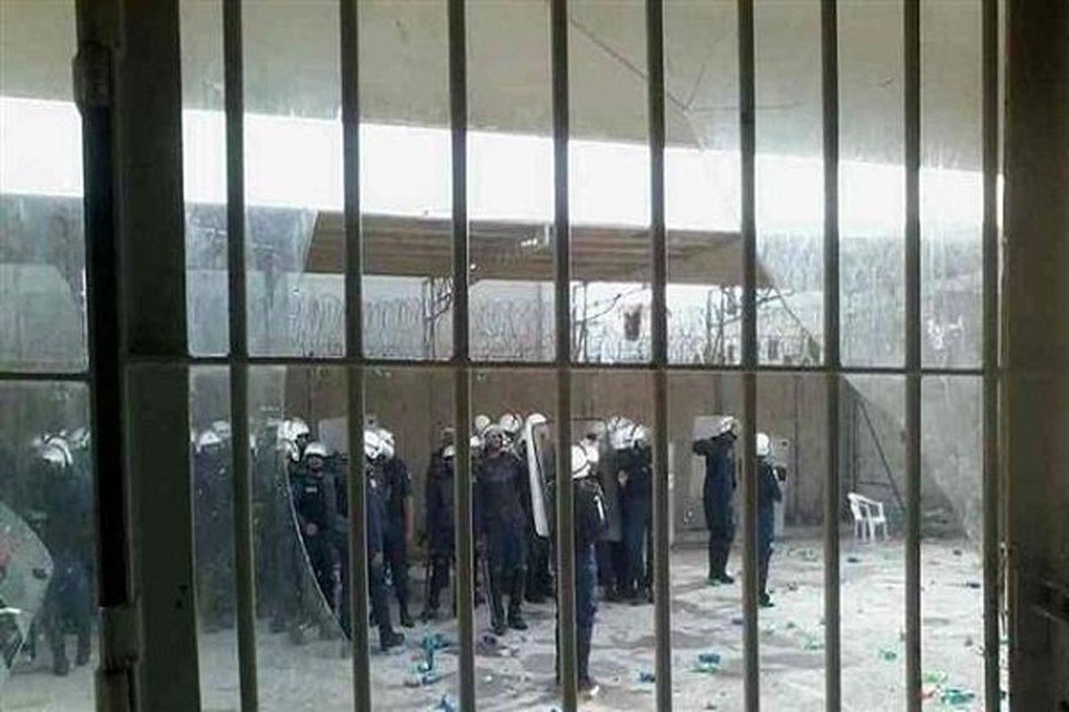 سازمان ملل از سرکوب فعالان و زندانیان بحرینی انتقاد کرد