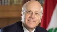 مامور تشکیل کابینه لبنان انتخاب  شد