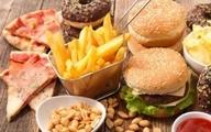 ۸ ماده غذایی که باعث افزایش وزن میشوند