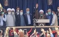 خبر خوب رئیس جمهور برای مردم سیستان