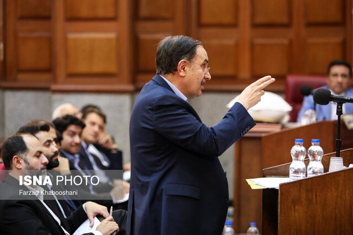 واکنش وکیل نجفی به رای هیات عمومی دیوان عالی کشور
