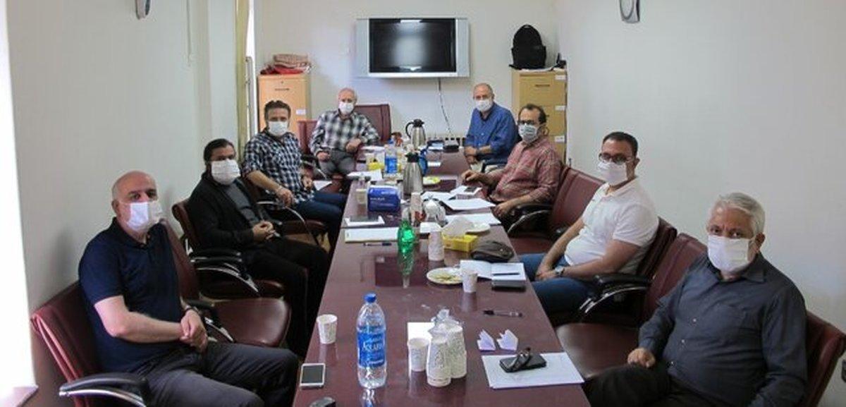 سینما | محمدعلی نجفی به عنوان رییس هیات مدیره خانه سینما انتخاب شد