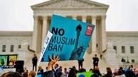 """رای مجلس نمایندگان آمریکا، به لغو """"ممنوعیت سفر مسلمانان"""""""