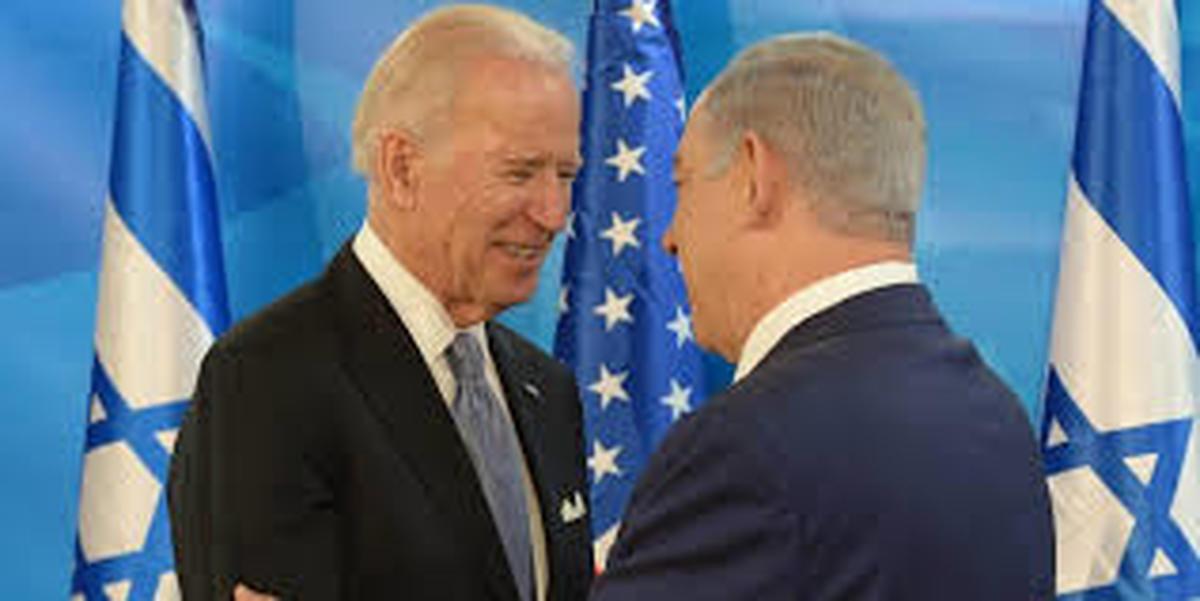 تماس تلفنی بایدن با نتانیاهو| ایران یکی از محورهای گفتوگو