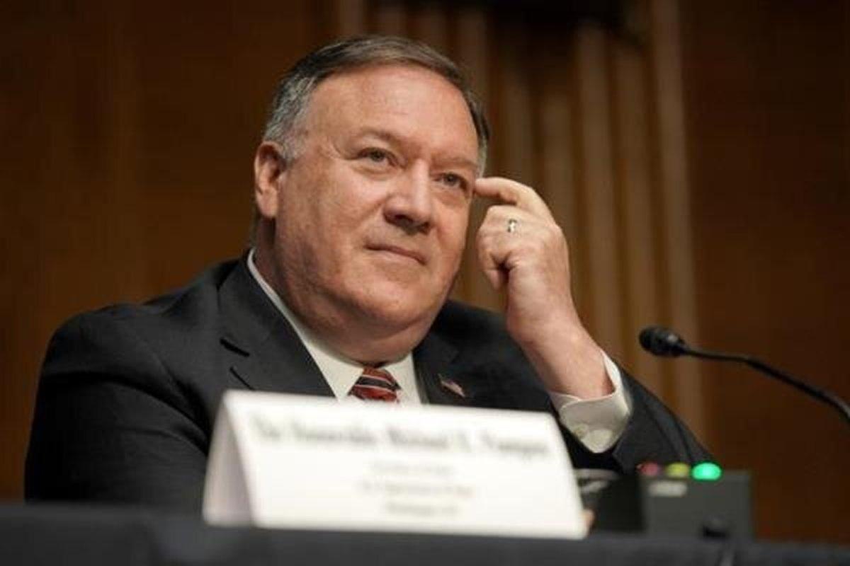پمپئو: فشار حداکثری بر ایران تا موافقت با مذاکره ادامه خواهد داشت