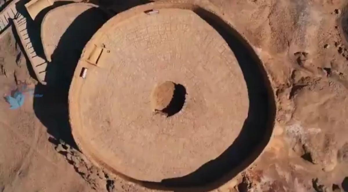 پخش مستند از جذابیت های تاریخی طبیعی چهار گوشه ایران در شبکه فرانسه + ویدئو