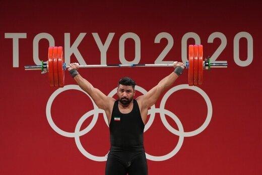 ناکامی علی هاشمی با انتخابهای اشتباه در المپیک