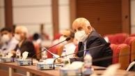 نشست ۱+۶ بیمارستان های تهران در مواجهه با کرونا برگزار شد