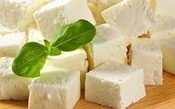 قیمت پنیر از ۱۰۰هزار تومان گذشت؟   افزایش قیمت لبنیات کلید خورد