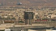 فرودگاه مهرآباد فردا همزمان با مراسم تنفیذ ریاست جمهوری بسته خواهد شد