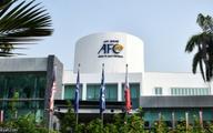 گزینه اصلی شرق آسیا بر سر گزینه ریاست AFC