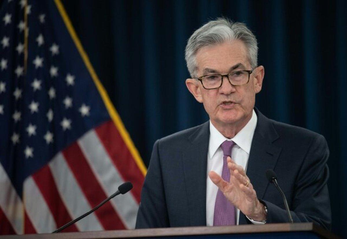 رییس بانک مرکزی آمریکا خانه نشین شد