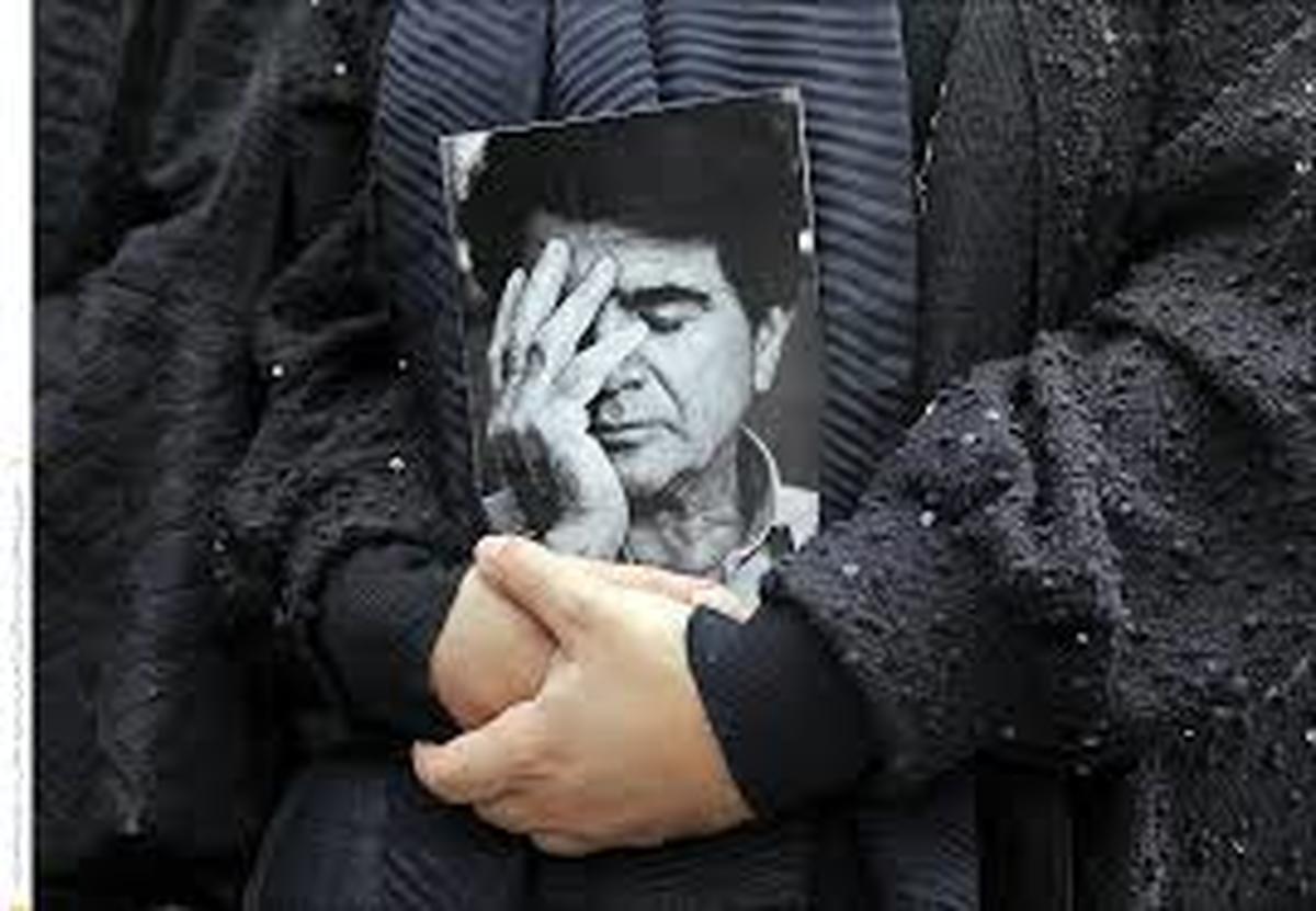 شجریان     سوگواری برای درگذشت خسرو آوازدر تاجیکستان