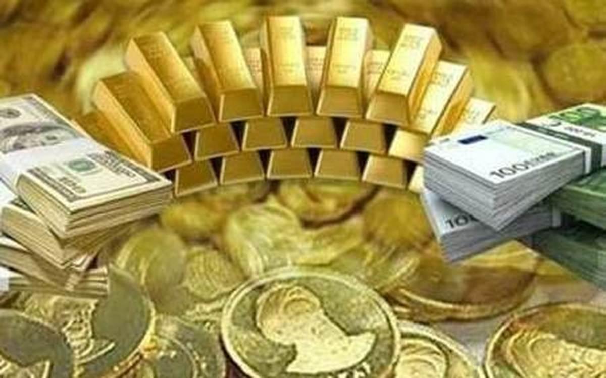 قیمت سکه، طلا و ارز امروز 27 دی