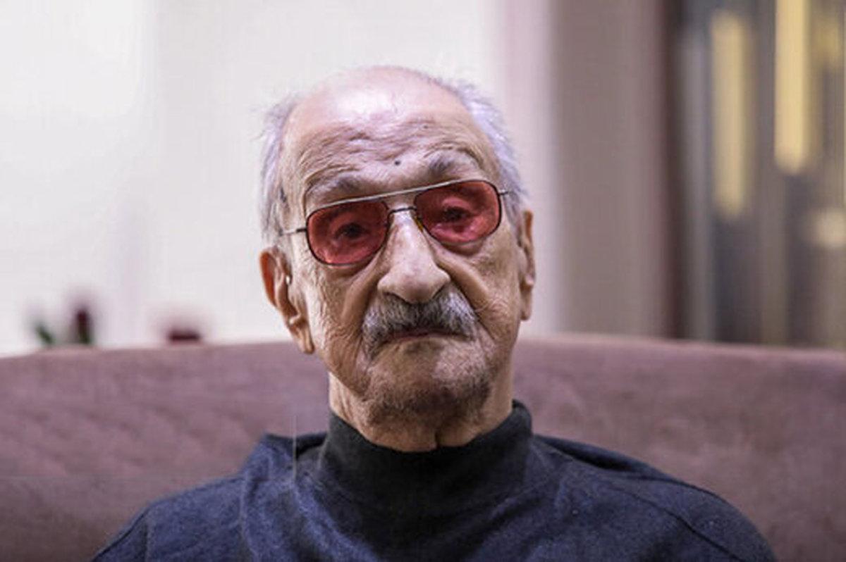 عبدالوهاب شهیدی به خاک سپرده شد