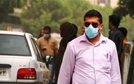 مرگ زودرس سالانه ۴۰ هزار ایرانی به خاطر آلودگی هوا