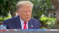 ترامپ: ما ۸ تریلیون دلار در خاورمیانه صرف کردیم که به جایی نرسیدیم | توافق [هستهای] ایران یک فاجعه بود، امکان انجام هرکاری را غیرممکن میکرد
