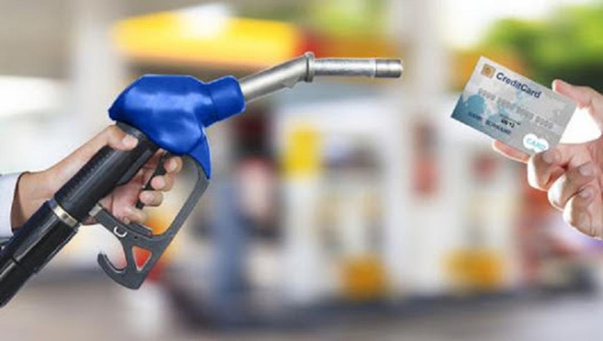ماهانه چقدر پول بنزین می دهید؟
