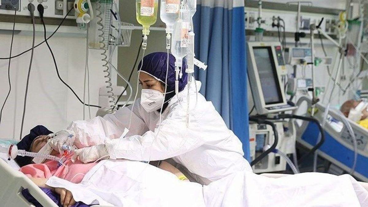 احتمال بروز موج جدید کرونا ادغام بخش های بیمارستانی