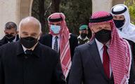 افشاگری واشنگتن: از نقش احتمالی محمد بن سلمان، نتانیاهو و ترامپ در کودتای اردن