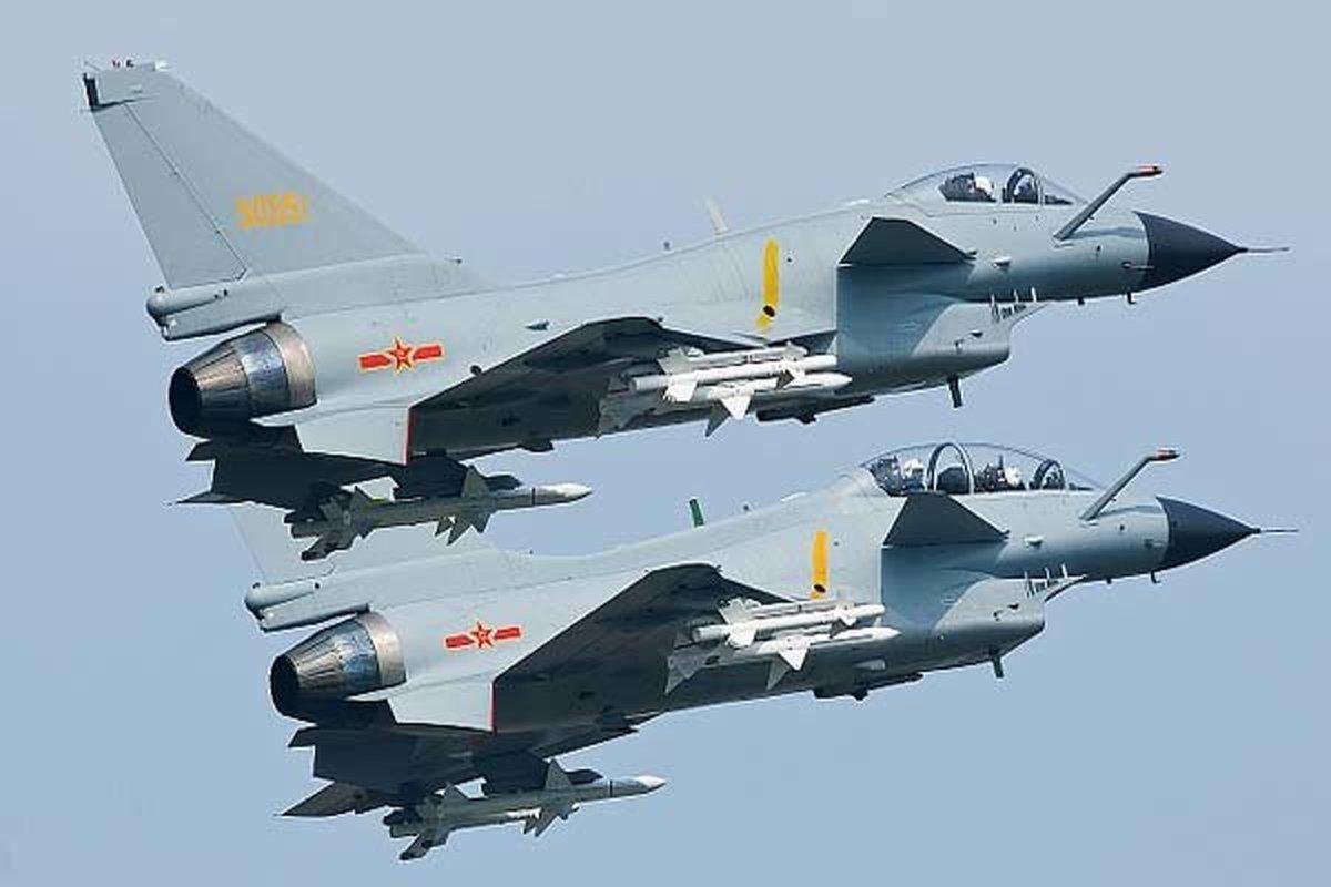روسیه و چین قصد فروش چه نوع تسلیحاتی را به ایران دارند؟
