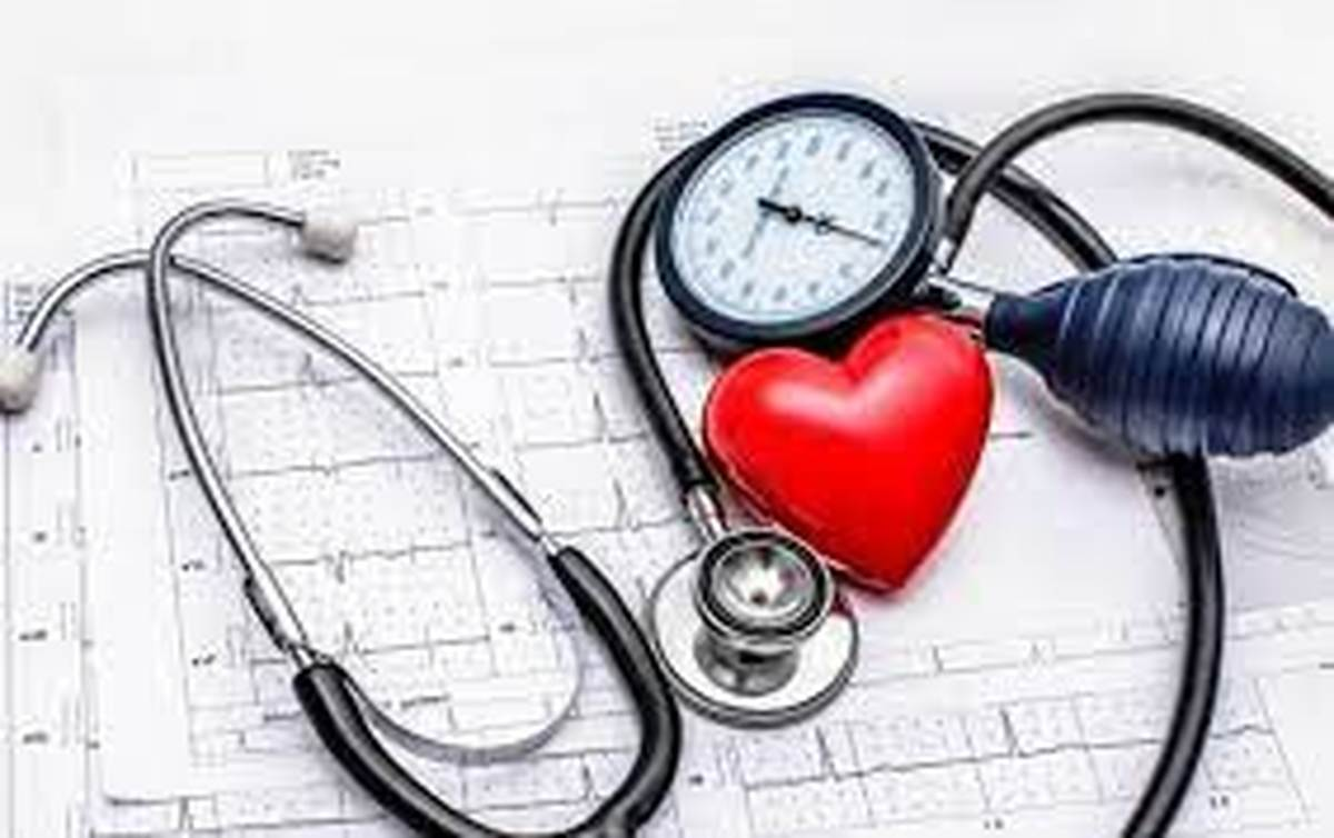 درمان فشار خون باروش فوق العاده