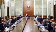 عراق بر بسته بودن مرزهای این کشور بر روی زائر خارجی  تاکید کرد