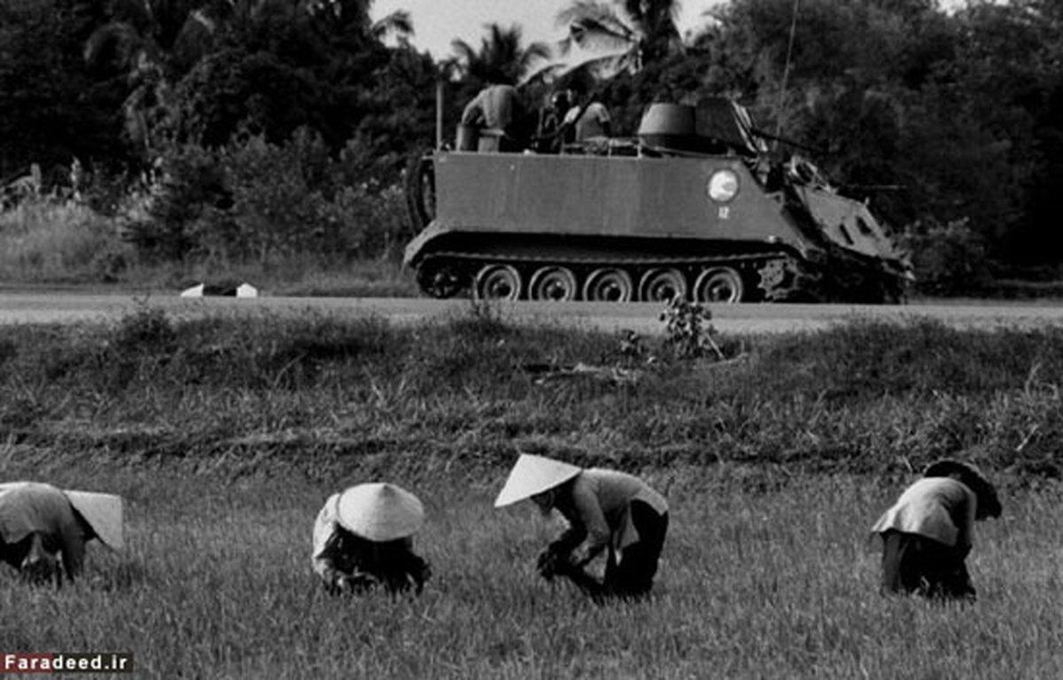 خیز اقتصادی ویتنام از خاکستر جنگ | صادرات در ۳۰ سال ۱۰۰ برابر شد؟