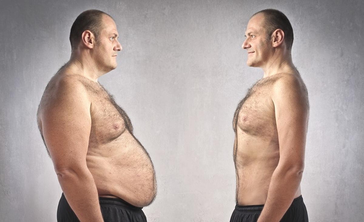 شکم|یک ترفند ساده برای آب کردن شکم