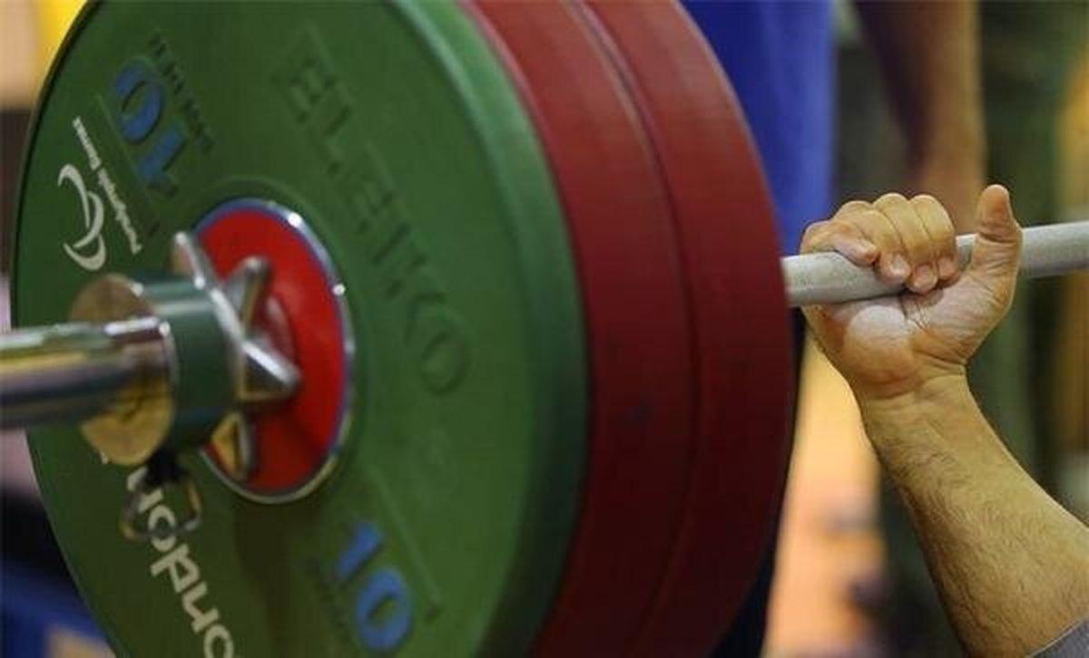 رواسی: وزنه برداران پارالمپیکی در بهترین شرایط آمادگی قرار دارند