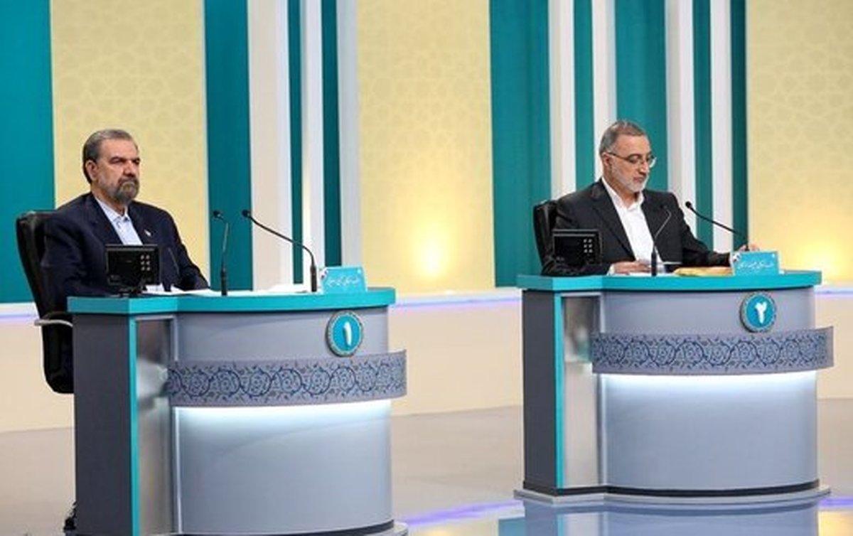 روزنامه خراسان: مناظره ها فضای انتخابات را داغ نکرد