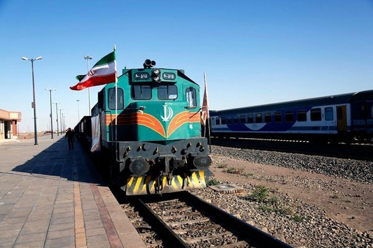 حرکت قطارهای باری و مسافری به حالت عادی برگشت  تکذیب حمله سایبری