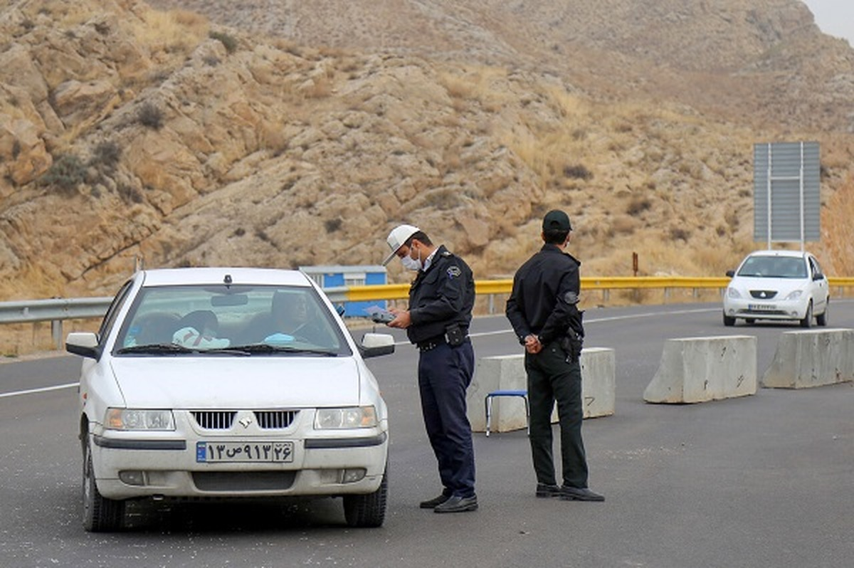 ارائه پیشنهاد ممنوع شدن تردد بین شهری در تعطیلات ۲۲ بهمن