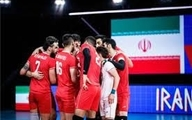 تیم ملی ایران مغلوب استرالیا شد