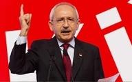 قلیچدار اوغلو: اردوغان از اینکه ترکیه را خوار کند خجالت نمیکشد