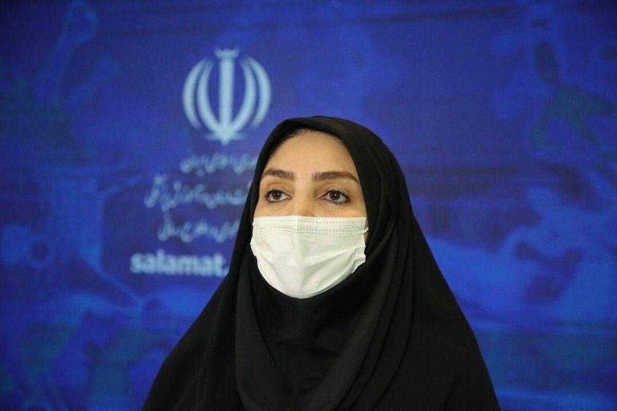 ۱۹۷ بیمار کووید ۱۹ در ایران جان خود را از دست دادند