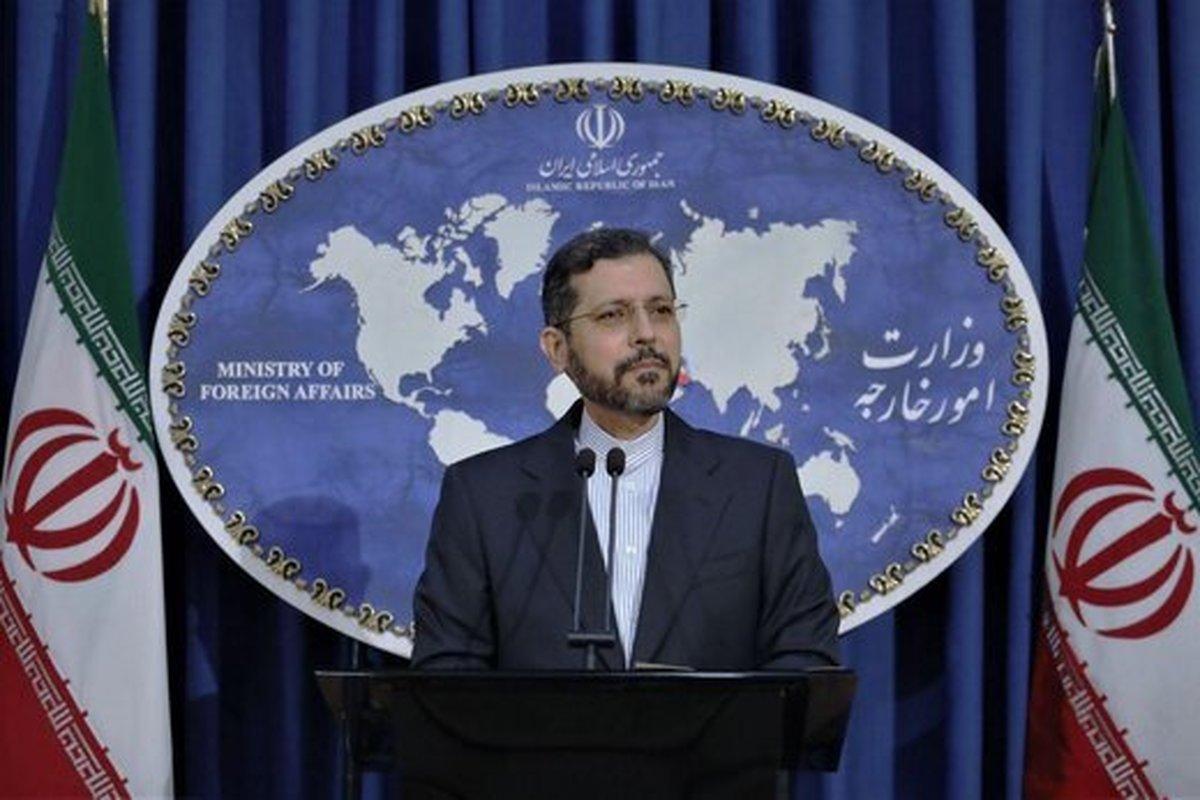 ایران حمله به کاروان خودروهای دیپلماتیک در بغداد را محکوم کرد