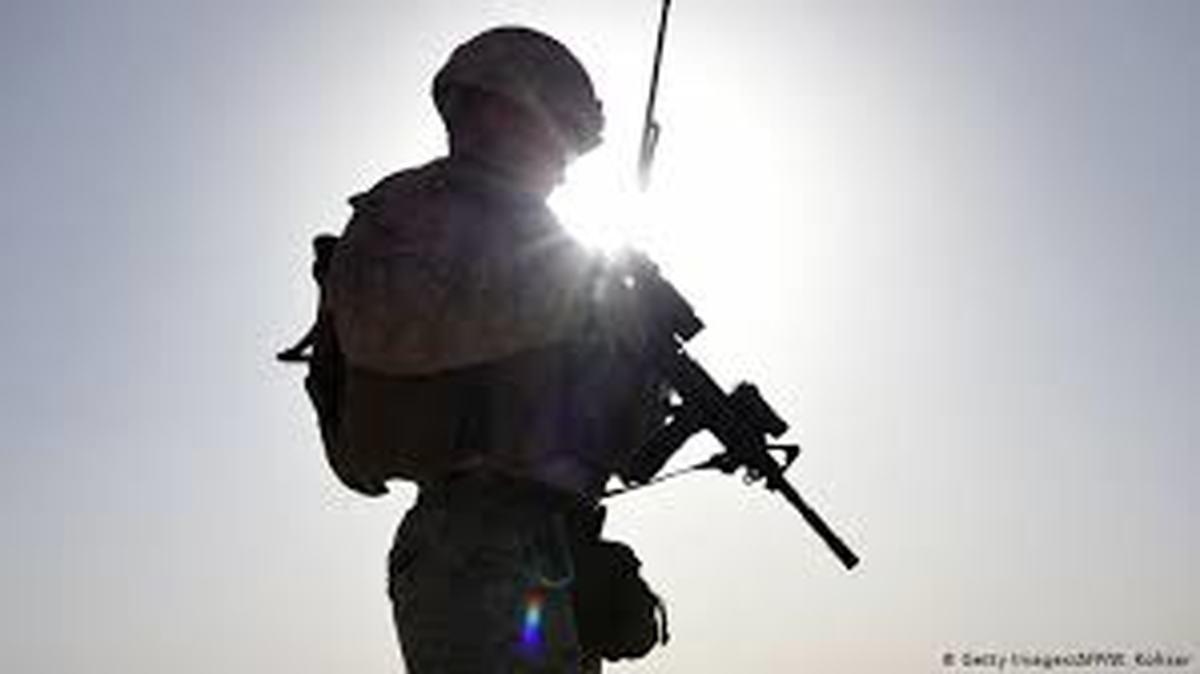 آمریکا هر توافقی را با طالبان نمیپذیرد