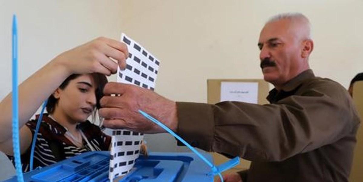 حزب «اتحادیه میهنی کردستان» عراق:نتایج انتخابات پارلمانی کردستان عراق را به رسمیت نمیشناسیم